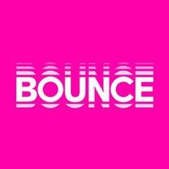 Bounce Farringdon logo