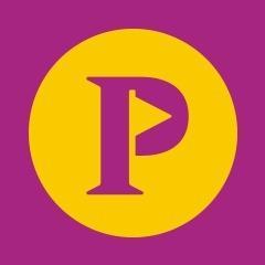 Puttshack White City logo