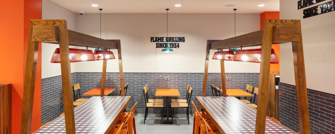 Burger King - BKUK Group