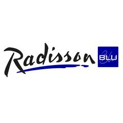 Radisson Blu Hotel Glasgow-Rooms logo