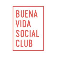 Buena Vida Social Club logo