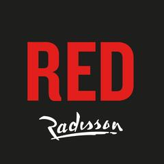 Radisson RED Glasgow-Kitchen