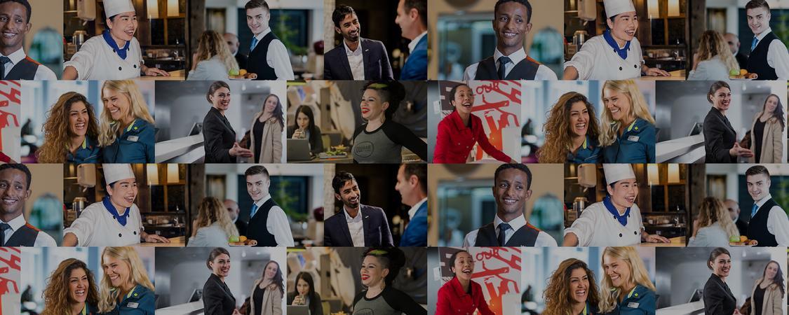 Radisson RED Glasgow-Marketing & Digital