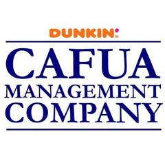 NH Cafua Management LLC dba Dunkin' NEW HAMPSHIRE logo