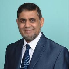 Dr. Muhammed Niaz MD