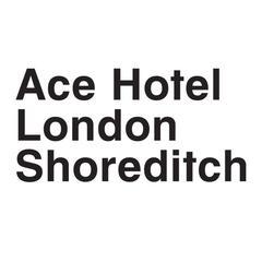 Ace Hotel- Front Desk