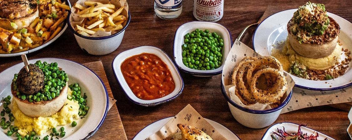 Pieminister Oxford