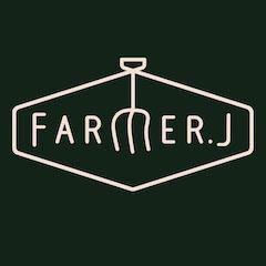 Farmer J  logo