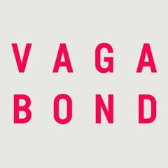 Vagabond - Victoria logo