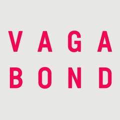 Vagabond - Northcote Road logo