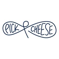 The Cheese Bar - Pick & Cheese logo