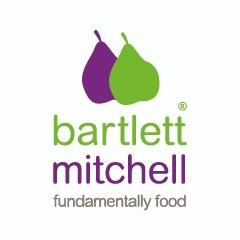 bartlett mitchell - #261FFHospLondon logo
