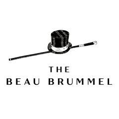 The Beau Brummell logo