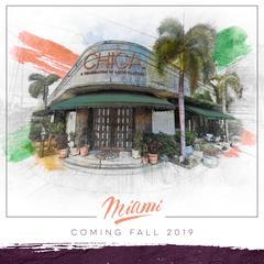 Chica - Miami