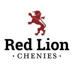 Craft Locals - The Red Lion logo