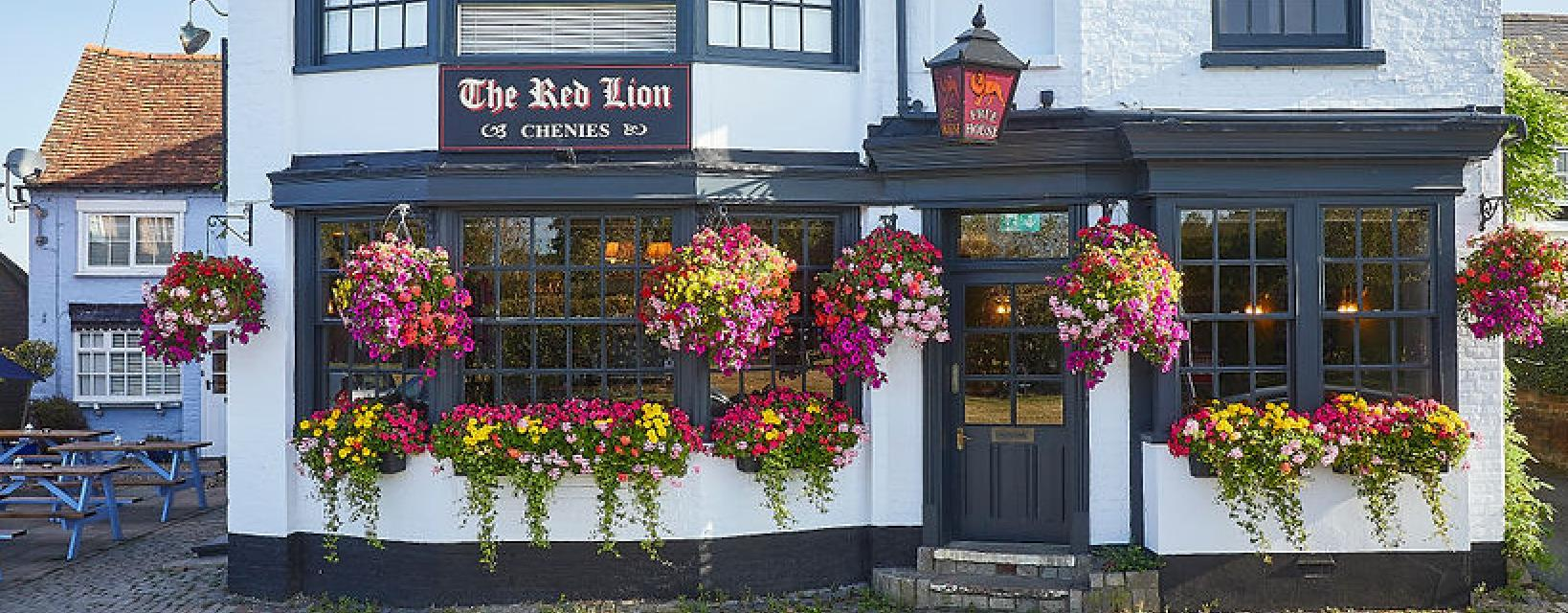 Craft Locals - The Red Lion Brand Cover