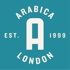 Arabica KX logo