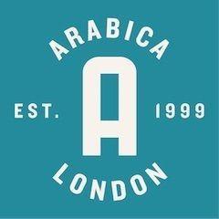 Arabica  logo