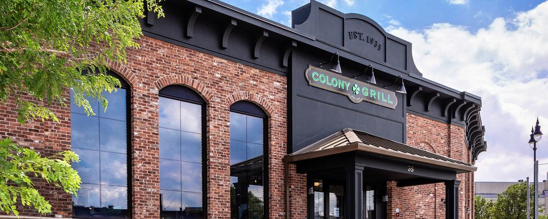 Colony Grill - Port Chester