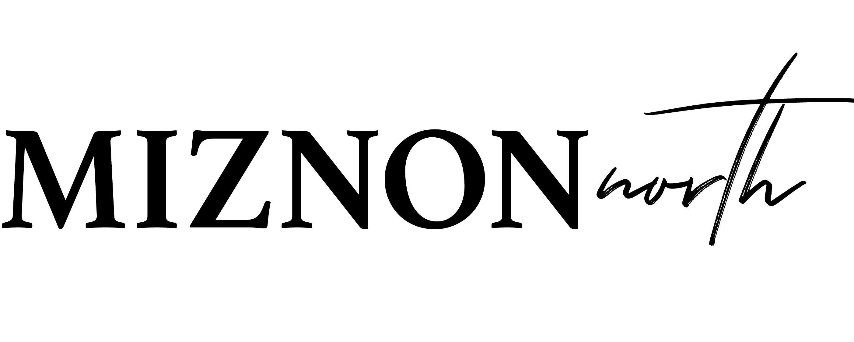 North Miznon Brand Cover