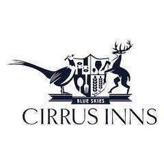 Cirrus Inns - HQ logo