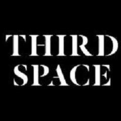 Third Space - HIIT / Athletic logo