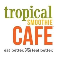 Tropical Smoothie Cafe - FL-274 (Gateway Village) logo