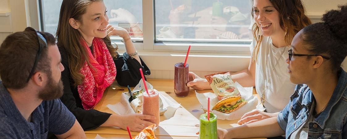 Tropical Smoothie Cafe - FL-211 (River City Marketplace)