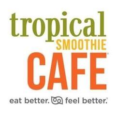 Tropical Smoothie Cafe - FL-140 (Southside)