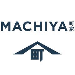 Machiya - Panton Street logo
