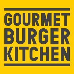 GBK Guildford logo