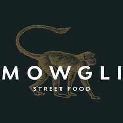 Mowgli - Liverpool Water Street logo