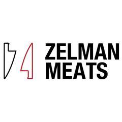 Zelman Meats  logo