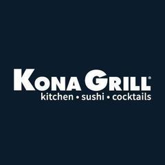 Kona Grill - Huntsville logo