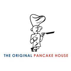 The Original Pancake House of Southfield logo