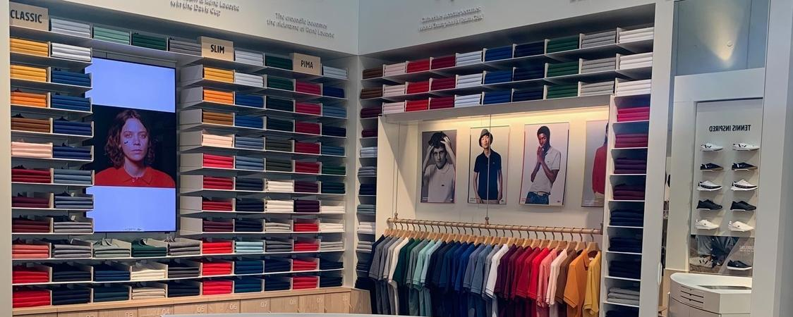 new list buying now cute Sales Supervisor - Part Time at LACOSTE ORLANDO | Harri Jobs