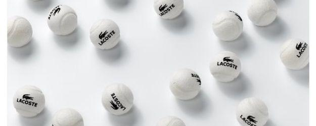LACOSTE CLARKSBURG Brand Cover