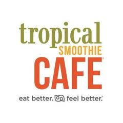 Tropical Smoothie Cafe - Deerfield logo
