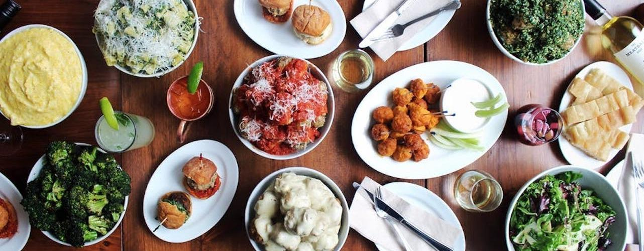 The Meatball Shop Chelsea Brand Cover