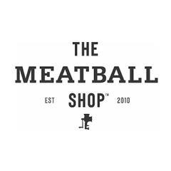 The Meatball Shop UES logo