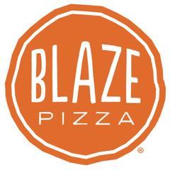 Blaze Pizza - Presidential logo