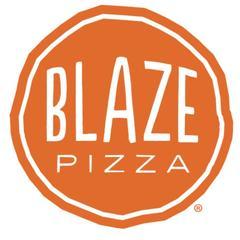 Blaze Pizza - Fort Lauderdale logo