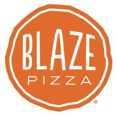 Blaze Pizza - 204 West Boca logo