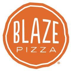 Blaze Pizza - West Kendall logo