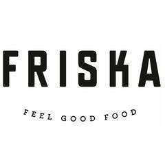 Friska Food  logo