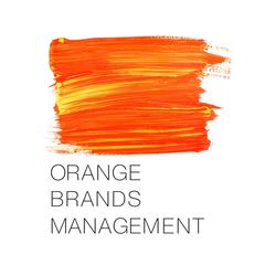 Orange Brands Management  logo
