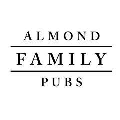 Almond Family Pubs logo
