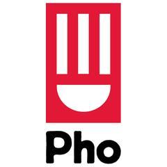 Pho - Brighton logo