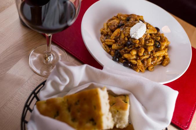 Lugo Cucina Italiana