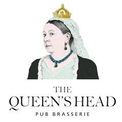 The Queens Head Weybridge logo